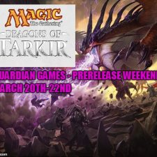 MTG Dragons Tarkir