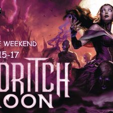 MTG Eldritch Moon Poster