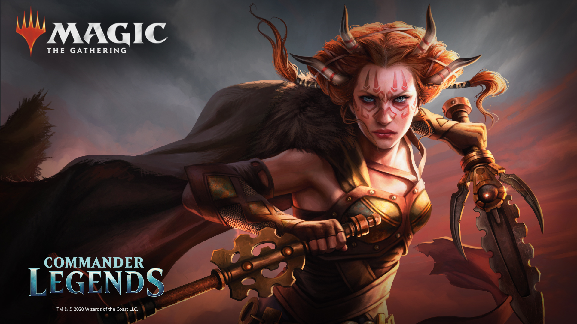 Magic the Gathering Commander Legends Draft Booster Preorders